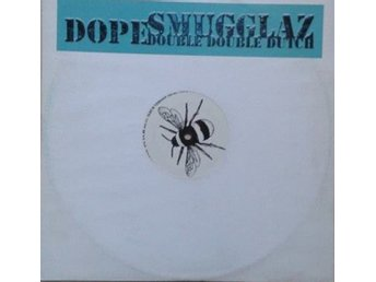 "Dope Smugglaz title* Double Double Dutch* Club, Breaks 12"", Promo UK"