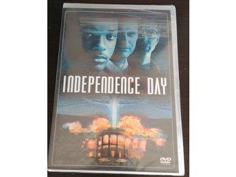 Javascript är inaktiverat. - Bålsta - Independence Day (Will Smith)Ny och inplastad dvd enligt bild. Svensk text.Skickas från Sverige. 1-2 dagars postgång - Bålsta