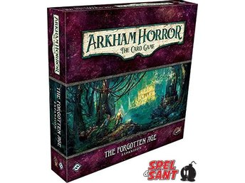 Arkham Horror the Card Game the Forgotten Age Expansion