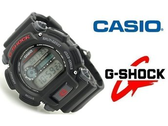 Casio DW9052 G-Shock 200M