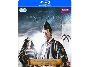 Warriors / The Shogun (Blu-ray + DVD)