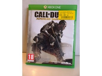 Call of duty Advance warfare - Xbox one