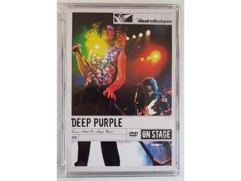 Deep Purple Come Hell of Hight Water