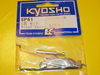 Kyosho SP51 (P071)