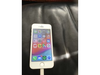 iPhone 5s 16gb. Silver
