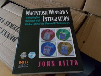 Macintosh Windows Integration