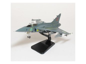 SAAB JAS Gripen - Swedish Air Force - 1/72 scale