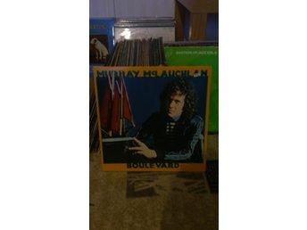 Murray McLauchlan - Boulevard, vinyl LP - Kungshamn - Murray McLauchlan - Boulevard, vinyl LP - Kungshamn