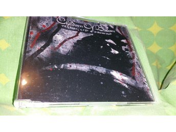 CHILDREN OF BODOM - TRASHED , LOST & STRUNGS OUT - Kramfors - CHILDREN OF BODOM - TRASHED , LOST & STRUNGS OUT - Kramfors
