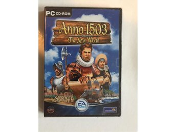 Anno 1503 - The New World
