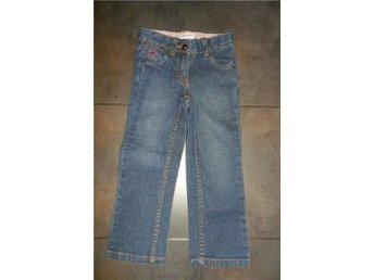 Superfina jeans stl 98 ! - Björketorp - Superfina jeans stl 98 ! - Björketorp