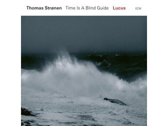 Strønen Thomas: Lucus - Time Is A Blind Guide... (Vinyl LP)