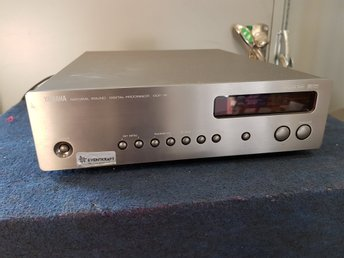 Yamaha DDP10 Surround Decoder