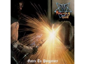 Running Wild: Gates to purgatory 1984 (Digi/Rem) (CD)
