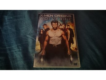 X-Men Origins: Wolverine (Hugh Jackman, Ryan Reynolds)
