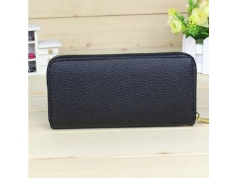 Javascript är inaktiverat. - Bolton - Feature100% brand new and high quality.Quantity: 1Gender: WomenMaterial: PU Leather, AlloyStyle: Coin Purse Clutch Handbag Messenger Party Phone BagOpen Method: ZipperSize: 19 cm (L) 9.5 cm (H) 2.7cm (W)COLOR: BLACKPackage included:1x Clutch Bags - Bolton