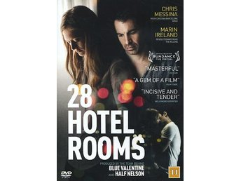 28 Hotel rooms (DVD)
