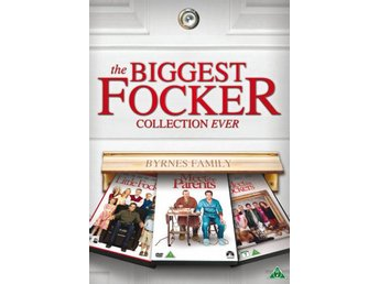 3 DVD BOX-THE BIGGEST FOCKER COLLECTION EVER