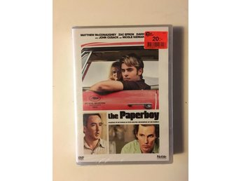 The Paperboy/Inplastad