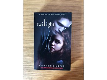 Stephenie Meyer - Twilight, pocket, english