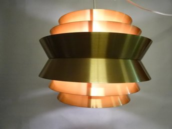 RETRO  TAKLAMPA TRAVA CARL-THORE