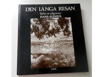 Bilder av pilgrimer - Den långa resan / Hans Alenius - Enskede - Bilder av pilgrimer - Den långa resan / Hans Alenius - Enskede