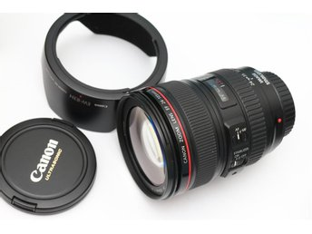Canon EF 24-105mm 1:4 L IS USM 24-105 IS