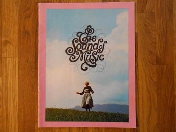 Program Sound of Music