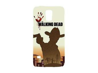 The Walking Dead Samsung Galaxy S5 skal / mobilskal, The Walking Dead present - Karlskrona - The Walking Dead Samsung Galaxy S5 skal / mobilskal, The Walking Dead present - Karlskrona