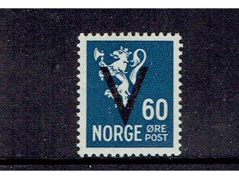 NORGE F 293 XX