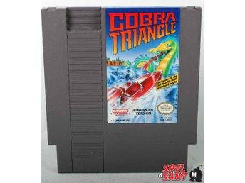 Cobra Triangle SCN - Norrtälje - Cobra Triangle SCN - Norrtälje