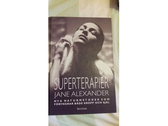 Superterapier Jane Alexander