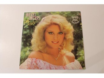 LP-skiva - Audrey Landers - Little River