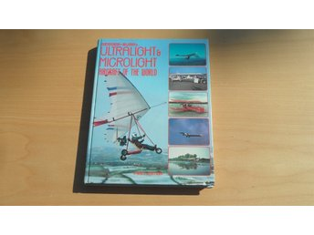 Berger Burr´s ULTRALIGHT & MICROLIGHT Aircraft of the world  (HAYNES Publishing)