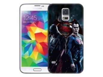 Samsung Galaxy S5 Skal Batman Vs Superman
