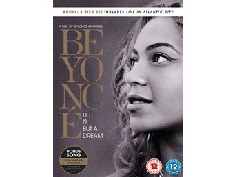 Beyonce - Life Is But A Dream - 2-Disc - DVD