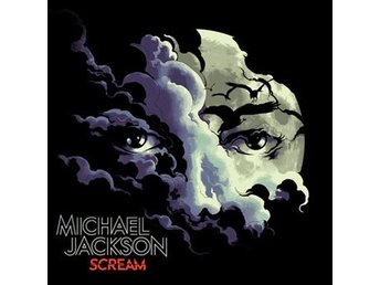 Jackson Michael: Scream 1980-2001 (CD)