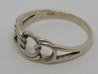 Bismarck ring silver 6903e48f6a058