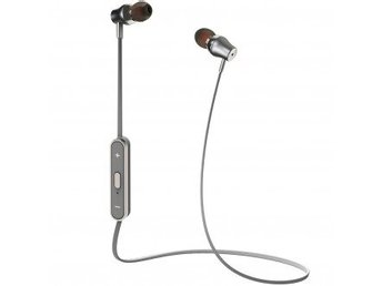 Celly Bluetooth Stereoheadset Alu.
