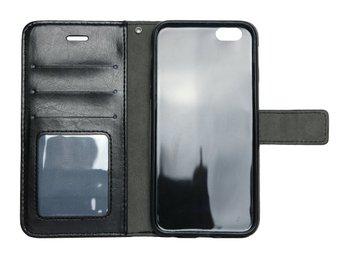 Javascript är inaktiverat. - Karlstad - Praktiskt plånboksfodral - Skyddar telefonen mot skador och stötar. - Låses enkelt med en magnetflik. - 2 platser för kontokort och legitimation. - 1 Sedelfack - Alla knappar är tillgängliga med fodralet på. Ett snyggt stilrent fodral i  - Karlstad