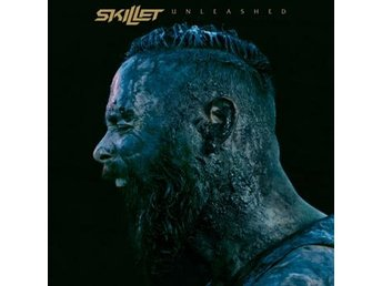 Skillet: Unleashed 2016 (CD)