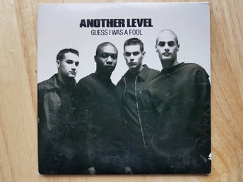 Another Level  - Guess I was a fool