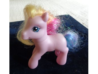 My little pony 2007 Hasbro