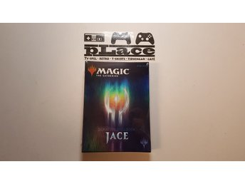 Signature Spellbook: Jace - Magic The Gathering