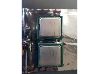 Intel Xeon 2407 v2 socket 1356 - quad core - 2st