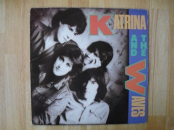 Katrina And The Waves - Katrina And The Waves