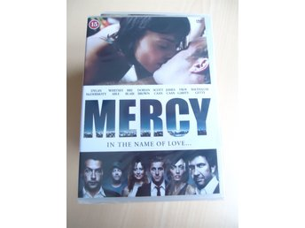 Mercy - In the name of love