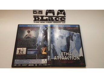 Lethal Attraction DVD