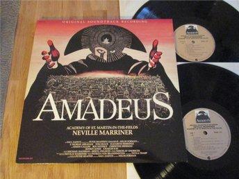 Amadeus - Norrköping - Amadeus - Norrköping