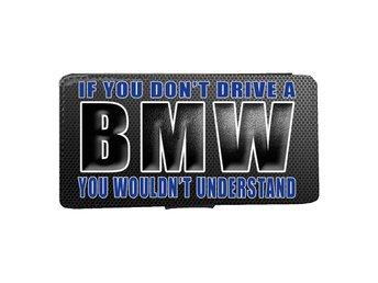 BMW iPhone 7 fodral plånbok skal plånboksfodral - Markaryd - BMW iPhone 7 fodral plånbok skal plånboksfodral - Markaryd